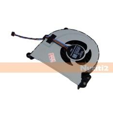 CPU Fan 720235-001 720539-001 6033B0032801 untuk HP ENVY 15 T 15 TouchSmart ENVY 17-Intl