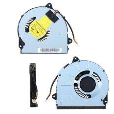 CPU FAN EG75080S2-C010 For Lenovo Ideapad G40 G50 G40-70 G40-30 G40-45 G50-45 P0.4 - intl