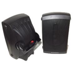 Spesifikasi Crimson Crx A653 Speaker Box 6 2Way Pasif 2 Buah