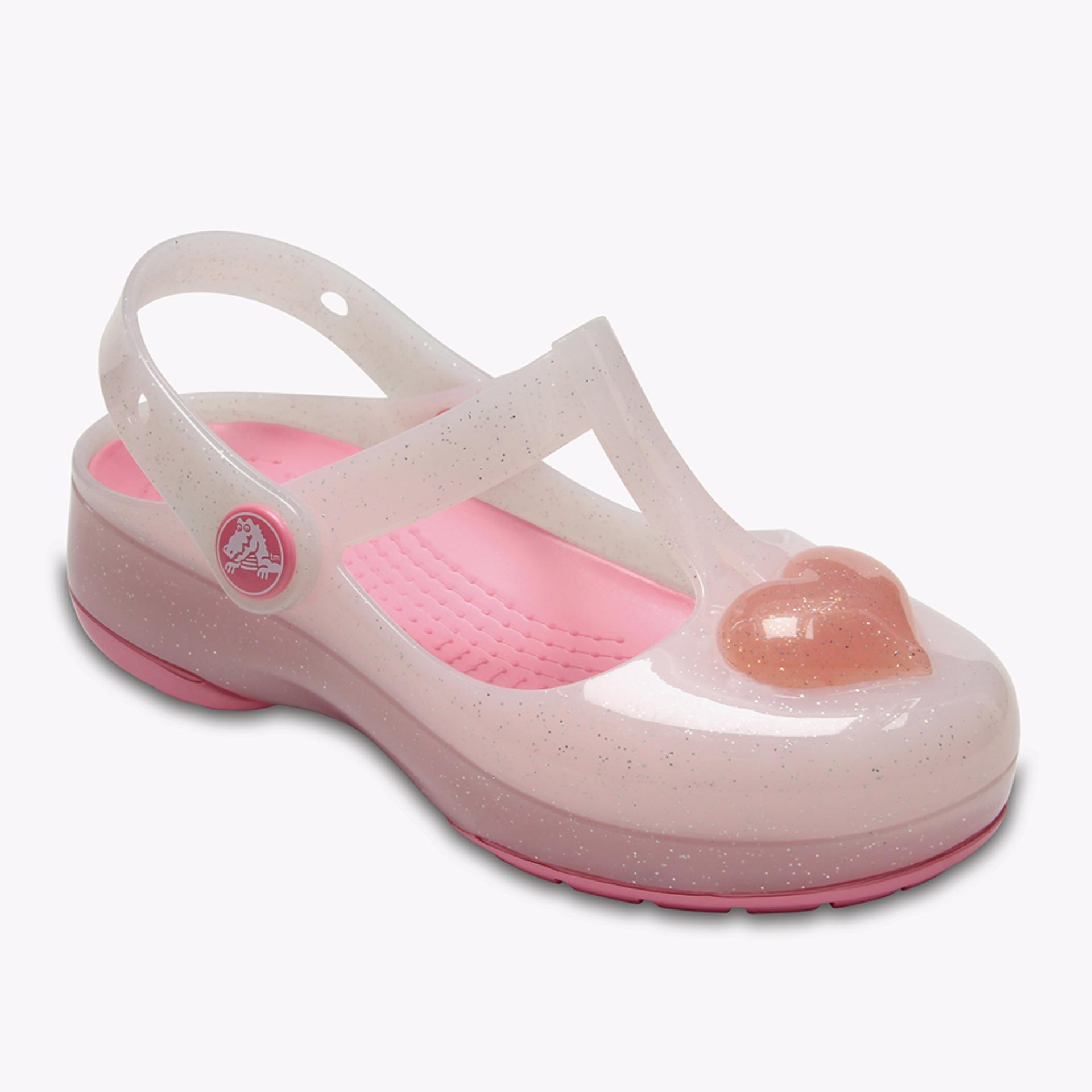 Harga Crocs Crocs Isabella Clogs Women S Sandals Pink Crocs Terbaik