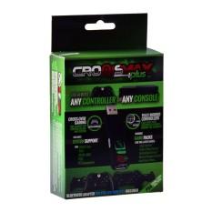 CronusMax Plus Menambahkan Pada Cepat Api Kontroler USB To PS3 PS4 Xbox One 360