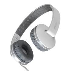 Silang-Border Song Masih 785 Headset Mp3 Komputer Ponsel Universal Musik Stereo Mie Headphone (Putih) (Warna: Putih) (Ukuran: AS :)-Internasional