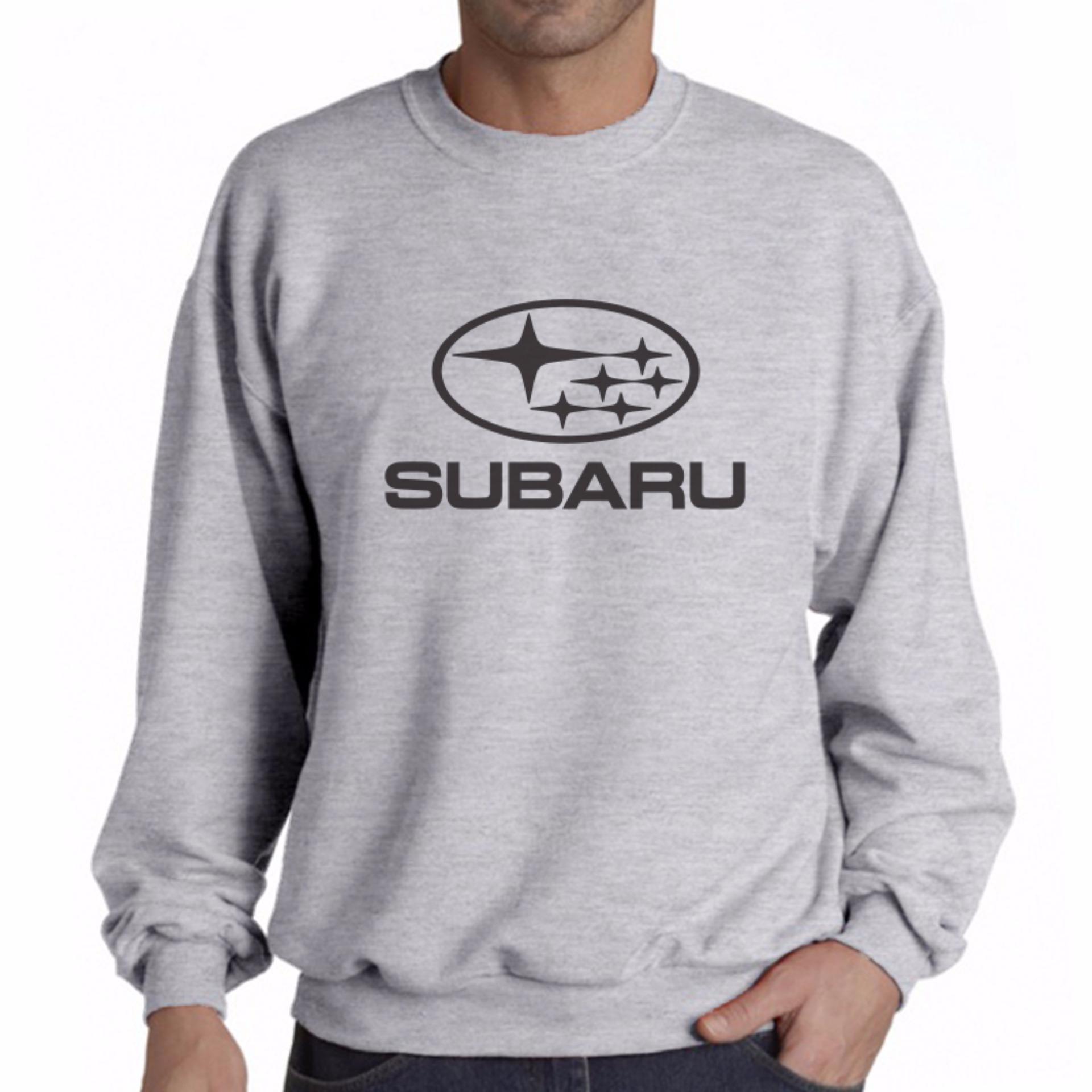 Cross In Mind Sweater Subaru - Abu