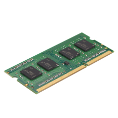 CRUCIAL 4 GB DDR3 1600 MHz PC3-12800 1.35 V CL11 204 Pin SODIMM Notebook Laptop RAM Memori CT51264BF160B