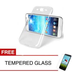 Crystal Case for Samsung Galaxy Mega 5.8