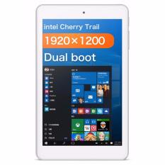 Diskon Cube Iwork8 Air Tablet Pc Dual Os Windows Android 2Gb 32Gb 8 Inch Cube