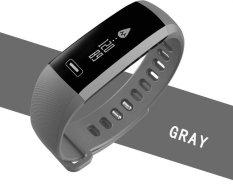 Curren R5 Pro Detak Jantung Tekanan Darah Oksigen Oximeter Sport Cerdas Watch Untuk Ios Android Intl Grey Curren Diskon