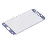 Jual Cepat Lengkung Kaca Tempered Penjaga Film Pelindung Layar Penuh Untuk Samsung S6 Edge Jelas