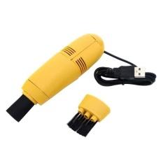 Penyedot Debu Genggam / USB Mini Vacuum Cleaner / Portable Handheld Vakuum