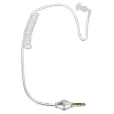 Harga Cwxuan 3 5Mm Plug Vacuum Air Duct Spring In Ear Earhook Earphone Intl Cwxuan Terbaik