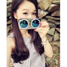 CXXEL Korea 3D Sunglasses Hard Case for iPhone 6 Plus