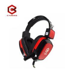 Cyborg CHG-10 Headset Gaming Headphone