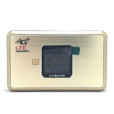 Review Tentang Cyborg Modem Wifi Mr88 Support All Gsm Dan Smartfren Speed 300Mbps 4G Lte Gold