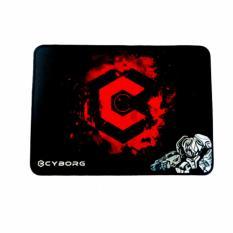 Cyborg Mouse Pad CMP-10 35cm x 25cm