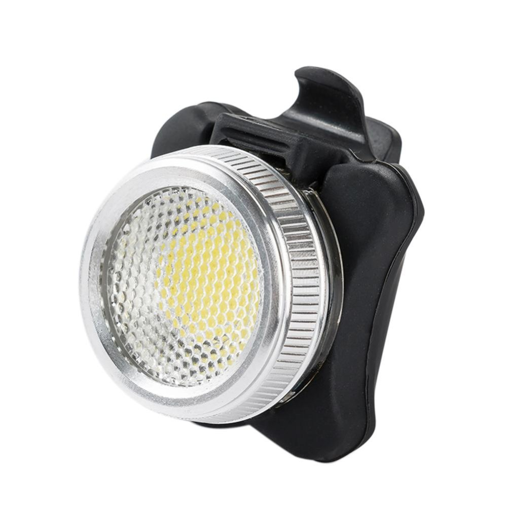 Toko Cycling Bicycle Bike 3 Cob Led Head Front Rear Tail Light Rechargeable Intl Lengkap Tiongkok
