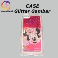 CYK Case Glitter Gambar Samsung J7 (2016)