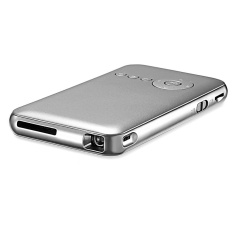 D02 DLP Proyektor Mini 16 GB 1000 Lumens Android 4.4 Bluetooth 4.0 2.4G/5g WiFi Airplay HD Media Player-Intl