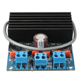 Beli Da7492 Hi Fi D Kelas Tinggi Tenaga Penguat Digital Papan 2X50 Watt Papan Radiator Amplifier Kredit Hong Kong Sar Tiongkok