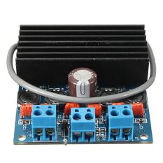 Harga Da7492 Hi Fi D Kelas Tinggi Tenaga Penguat Digital Papan 2X50 Watt Papan Radiator Amplifier Baru