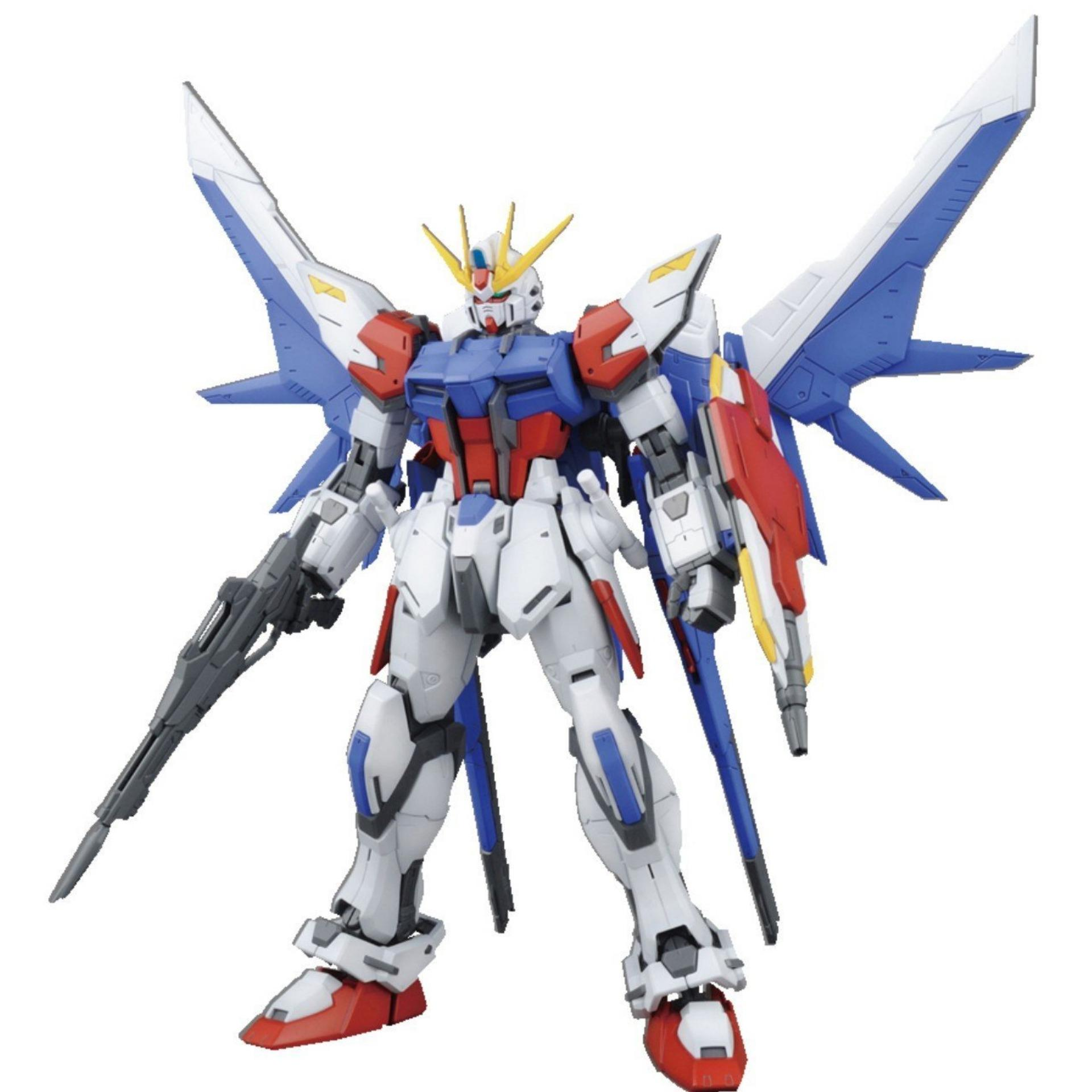 Beli Daban 1 100 Mg Build Strike Gundam Full Package Daban Model Dengan Harga Terjangkau