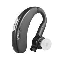 Daftar Harga Dacom M10 Noise Cancelling Stereo Bluetooth Headset Handsfree Wireless Earphone With Rotating Microphone Intl Dacom