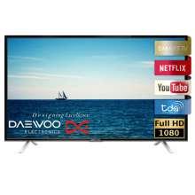 Daewoo Led Digital Smart TV L49S790VNA