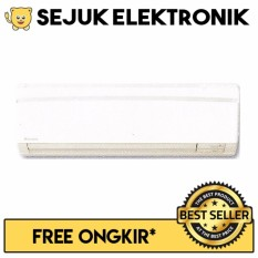 Daikin AC Split FTNE50MV 2 PK Standard Thailand R410a - Putih JAKARTA ONLY
