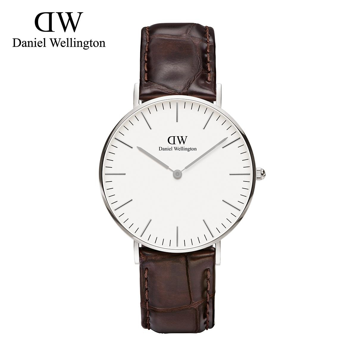 Spek Daniel Wellington Classic York 36Mm Daniel Wellington
