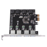 Spesifikasi Dasktop Usb 3 Pci E Untuk 4 Port Express Kartu Ekspansi Tidak Nec Power Supply Ac542 Lengkap Dengan Harga