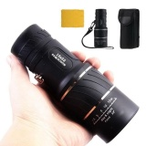 Jual Day Night Vision 16X52 Hd Optical Monocular Hunting Camping Hiking Telescope Intl Tiongkok