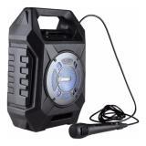 Harga Dazumba Dw186 Speaker Portable Bluetooth Gratis Mic Murah