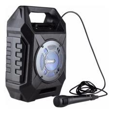 Jual Beli Dazumba Dw186 Speaker Portable Bluetooth Gratis Mic