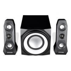 Jual Dazumba Dw366 Speaker Multimedia Usb Mmc Bluetooth Satu Set