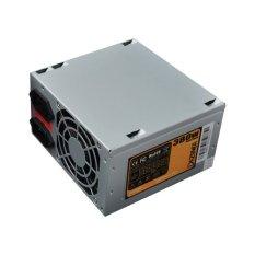 Dazumba Power Supply 380W Silver Asli