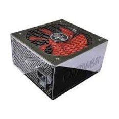 Spesifikasi Dazumba Power Supply 450W Hitam Merah Dazumba