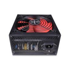 Harga Dazumba Power Supply Modular 600W Hitam Merah Yang Murah Dan Bagus