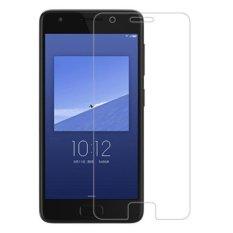 Beli Dazzle Warna Tempered Glass Screen Protector Untuk Lenovo Zuk Z2 Intl Pakai Kartu Kredit
