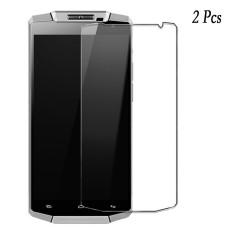 Promo Dazzle Warna Tempered Glass Screen Protector Untuk Oukitel K10000 Intl Hong Kong Sar Tiongkok