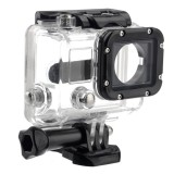 Harga Dazzne Waterproof Housing Case For Gopro Hero 3 Dz 307 Black Jawa Tengah