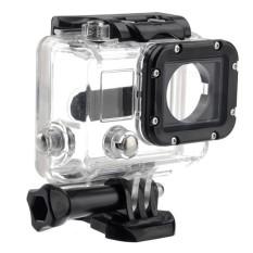 Promo Toko Dazzne Waterproof Housing Case For Gopro Hero 3 Dz 307 Black