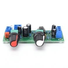 DC 12 V-24 V Low-Pass Filter Ne5532 Subwoofer Proses Pre-amplifier Preamp Board-Intl