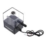Jual Dc 12 V Super Silent Sirkulasi Air Bump Untuk Pc Sistem Pendingin Air Hitam Intl Vakind Online