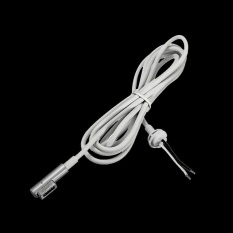 Review Tentang Dc Power Magsafe1 Perbaikan Kabel Mend Kabel Untuk Apple Macbook Air Pro 45 W 60 W 85 W Intl