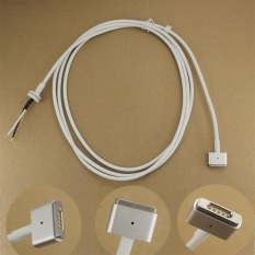 Toko Dc Power Magsafe2 Perbaikan Kabel Mend Kabel Untuk Apple Macbook Air Pro 45 W 60 W 85 W Intl Online Di Indonesia