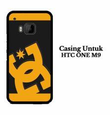 dc shoe HTC ONE M9 Custom Case Hardcase