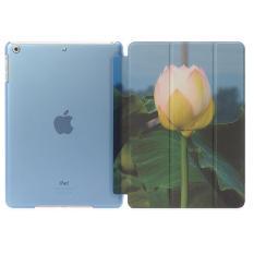 De Cheng for Apple Ipad mini 1/2 Non detachable Smart CoverwithBack Case (Multicolor) - intl