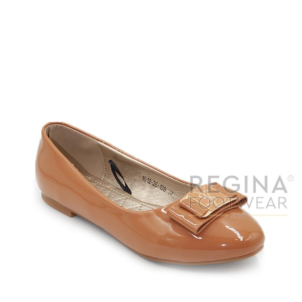 Toko Dea Sepatu Flat Trepes Shoes 1612 26 138 Camel Termurah Di Jawa Timur