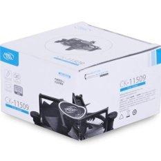 Deepcool CK11509 - Intel Processor Cooler