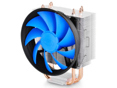 Jual Deepcool Gammaxx 300 Cpu Cooler Antik
