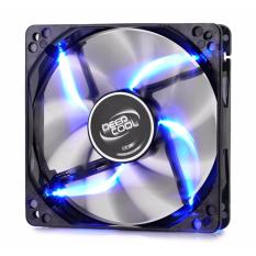 Katalog Deepcool Wind Blade Blue Led With Hydro Bearing Fan Case 12 Cm Terbaru
